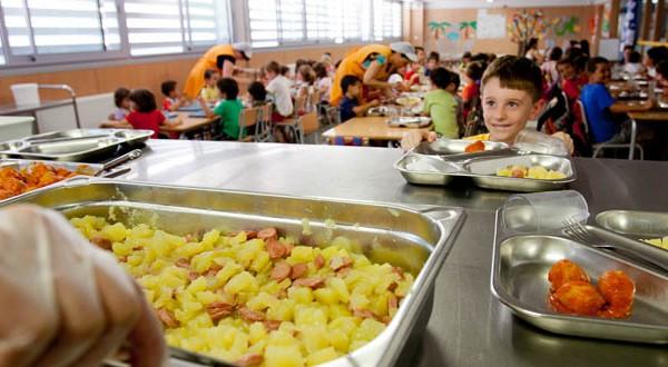 menjadors escolars - marinva