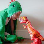 LA VANGUARIDA La extraescolar más educativa: jugar (18.09.2016)